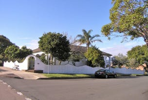 Haberfield, address available on request