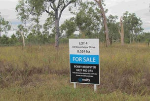 LOT 4, 69 MOUNTVIEW DRIVE, Toonpan, Qld 4816