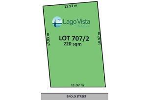 Lot 707/2, Brolo Street, Sinagra, WA 6065