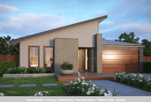 Lot 855  Clarkes Road (FYANSFORD), Fyansford, Vic 3218