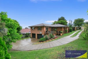 3 Cotterell Place, Armidale, NSW 2350