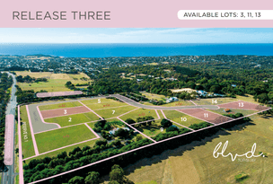 Lot 13, Blvd Torquay, Torquay, Vic 3228