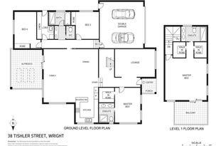 38 Tishler Street, Wright, ACT 2611