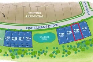 Lot 2213, Fishermans drive, Teralba, NSW 2284