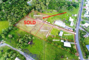 Lot 6, 76-80 Giffin Road, White Rock, Qld 4868