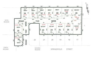 Lot 36 Springfield Street, Oberon, NSW 2787