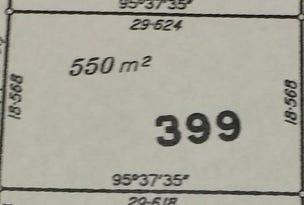 Lot 399, Devine Cres, Gordonvale, Qld 4865