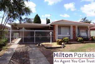 105 Colebee Crescent, Hassall Grove, NSW 2761