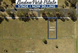 Lot 6 Robinson Street, Lindenow, Vic 3865