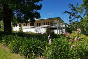 Burranjoey Homestead 1435 East Gilmore Road, Tumut, NSW 2720