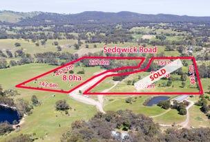 Lot 2, 747 Sedgwick Road, Sedgwick, Vic 3551