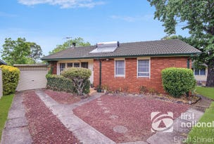 35 Rymill Road, Tregear, NSW 2770