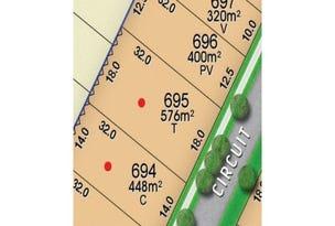 Lot 695 Strata Circuit, Yarrabilba, Qld 4207