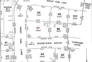 Lot 97, Dudley Park Lane, Cobram, Vic 3644
