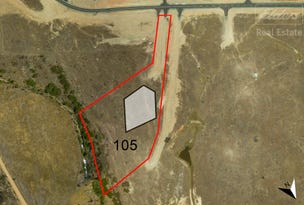 Lot 105 Mount Burra, Burra, NSW 2620