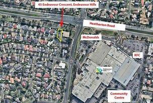 45 Endeavour Crescent, Endeavour Hills, Vic 3802