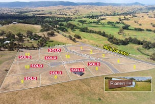 9 Purcell Road, Yea, Vic 3717