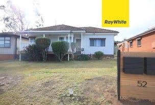 52 Hoddle Avenue, Campbelltown, NSW 2560