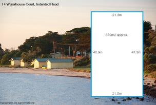 14 Waterhouse Court, Indented Head, Vic 3223