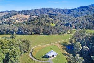 418 Upper Crystal Creek Road, Crystal Creek, NSW 2484