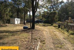 Lot 91-92, Camberwell Road, Vineyard, NSW 2765
