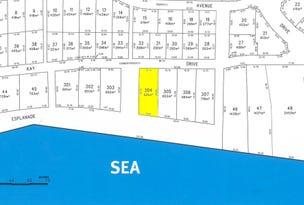 Lot 304 Palmer Esplanade, North Beach, SA 5556