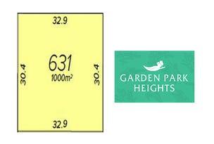 Lot 631, Griffiths Road, Sinagra, WA 6065