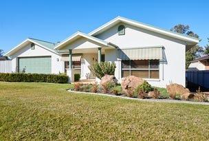 21 Kindra Crescent, Coolamon, NSW 2701