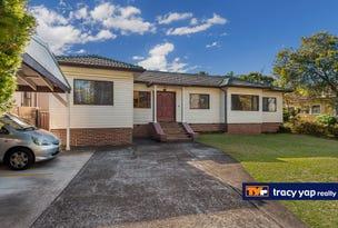 4 Chisholm Street, North Ryde, NSW 2113