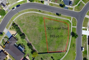 30 Sunset Boulevard, Eagle Point, Vic 3878