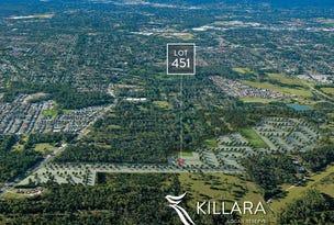 Lot 451, Kuprin Street, Logan Reserve, Qld 4133