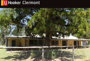 63 Bathampton Lane, Clermont, Qld 4721