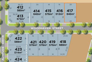 Lot 417, Woodhaven Street, Summerhill, Botanic Ridge, Vic 3977