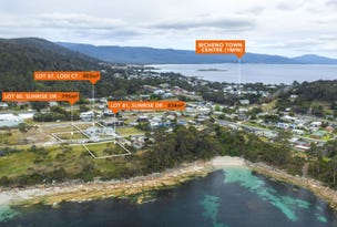 Lot 81 82 67, 81 82 67 Sunrise Drive/Lodi Court, Bicheno, Tas 7215