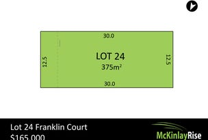 Lot 24 Franklin Court, Hewett, SA 5118