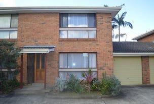 5/27 Myee Road, Macquarie Fields, NSW 2564