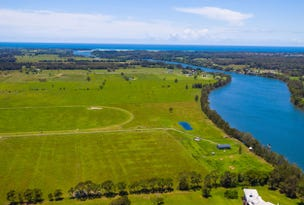Oxley Island, address available on request