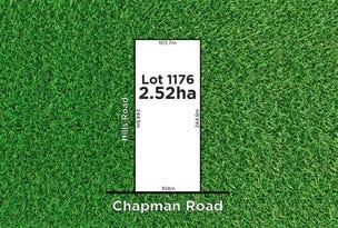 Lot 1176, Chapman Road, North Moonta, SA 5558