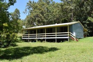 1029 Old Dyraaba Road, Lower Dyraaba, NSW 2470