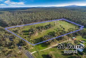 2306 Pyrenees Highway, Muckleford South, Vic 3462