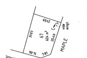 25 Maple Avenue, Nuriootpa, SA 5355