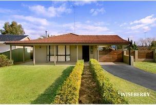 23 Tornado Crescent, Cranebrook, NSW 2749