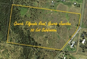 Lot 3  Gowrie Tilgonda Road, Gowrie Junction, Qld 4352
