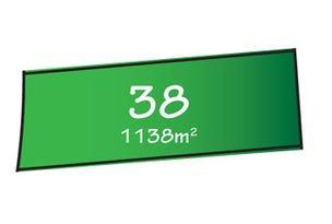 Lot 38, 4 Cranes Terrace, Eastwood, Vic 3875