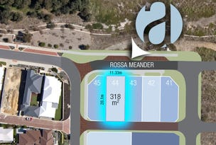 Lot 44 Rosa Meander, Woodvale, WA 6026