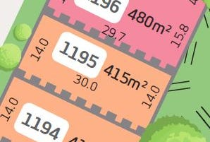 Lot 1195 Sundown Circuit, Pimpama, Qld 4209