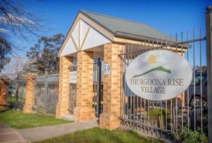 5/7 Severin Court, Thurgoona, NSW 2640