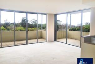 C501/2a Eubertie Avenue, Warrawee, NSW 2074