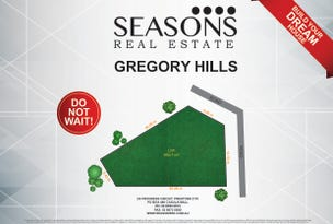 Gregory Hills, address available on request