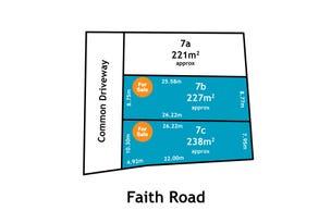7b & 7c Faith Road, Davoren Park, SA 5113